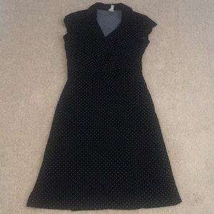 Merona | Polka Dot Dress